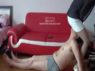 Chinese femdom 763